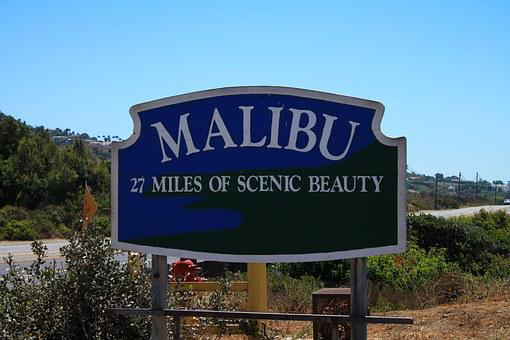 Malibu, Teaches, Scenic, Beauty, Cartel, California