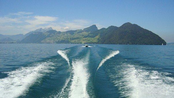 Lake Lucerne Region, Leisure, Fun, Switzerland, Lucerne