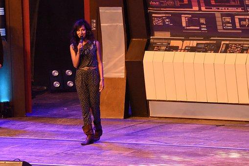 Rekha Sharma, Actress, Series, Tv Show