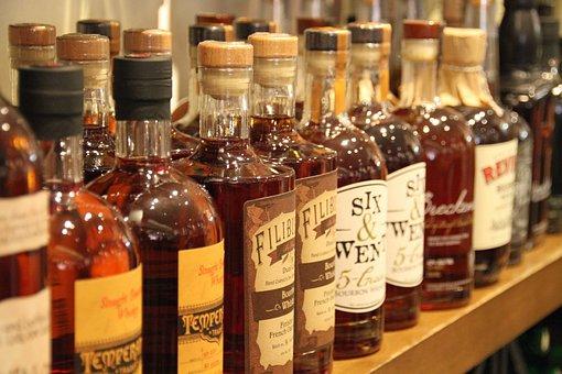 Whisky, Alcohol, Drink, Booze, Beverage, Liquor