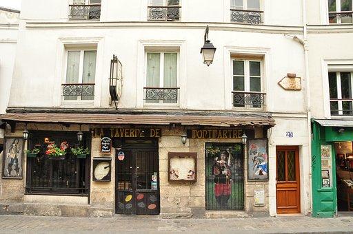 Coffee Shop, Tavern, Bistro, Cafe