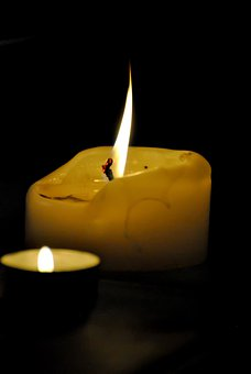 Candle, Light, Candles, Flame, Events, Wax, Soft