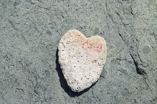 Coral, Heart, Love, Nature, In Love, Valentine, Wedding