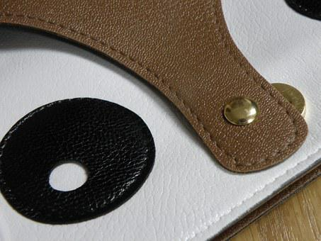 Handbag, Detail, Pu Leather, Switching On