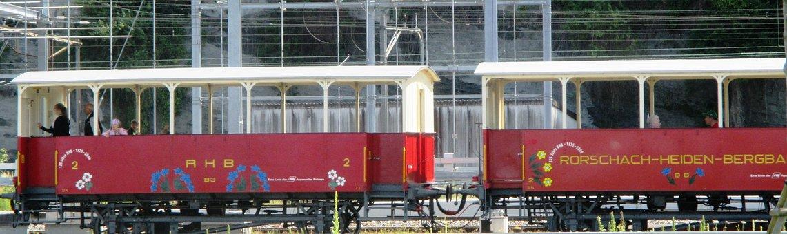 Train, Nostalgic, Tube Chess-pagans, Old