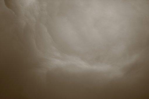 Clouds, Grey, Gloomy, Storm, Weather, Mood, Trist