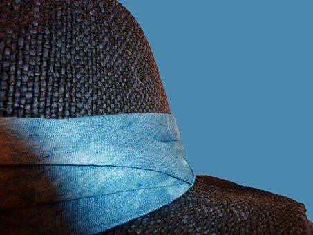 Hat, Hutkrempe, Headwear, Sun Protection, Hats