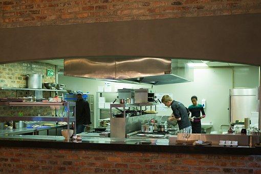 Chef, Kitchen, Cooking, Vineyard Kitchen, Franschhoek