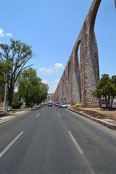 Avenue, Queretaro, Mexico