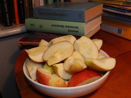 Health, Fit, Motivation, Slimming, Fruit, Diet, Apple