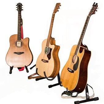 Guitars, Instruments, Music, Acoustic Guitar