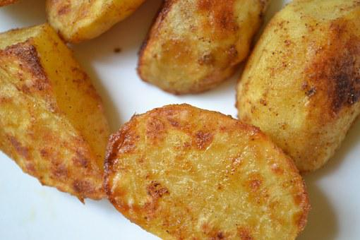 Potato, Back Pipe Potato, Potatoes, Vegetables