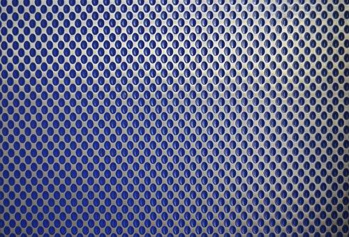 Blue, Background, Wallpaper, Sheet, Metal, Wall