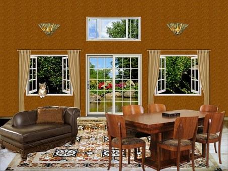 Room, Interior, Wall, Floor, Home, Furniture, Living