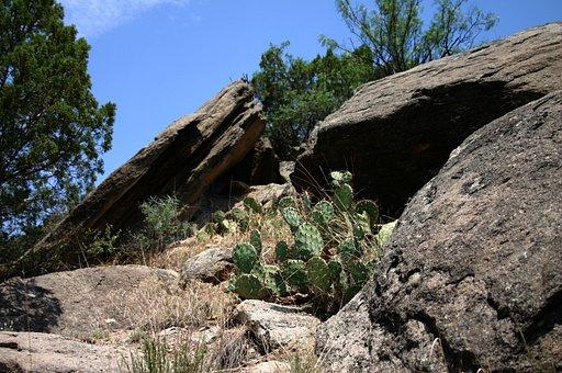Palo Duro, Canyon, Texas, Amarillo, Nature, Park