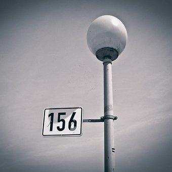 Lamp, Street Lamp, Lantern, Light, Street Lighting