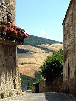 Happisburghcommon, Country, Puglia, The Board, Apennine