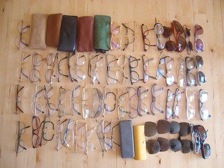 Reading Glasses, Glasses, See, Fashion, Glass
