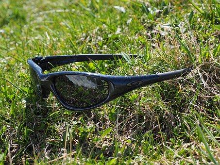 Sunglasses, Glasses, Sun Protection, Oakley