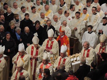Bishops, Catchment, Church