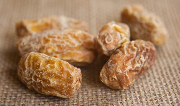 Dates, Palm, Dry, Tropical, Sweet, Tasty, Natural