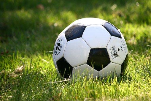 Football, Ball, Soccer, Play, Sports