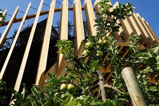 Expo, Architecture, Milan, Modern, World's Fair