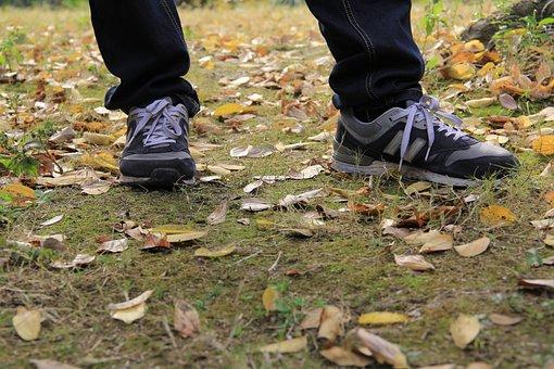 New Balance, Shoes, Defoliation, Grass