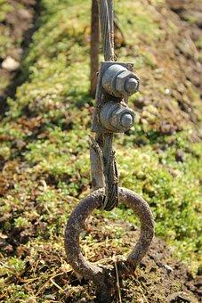 Hops, Anchor, Field, Eyelet