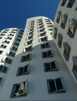 Architecture, Building, Germany, Home, Facade
