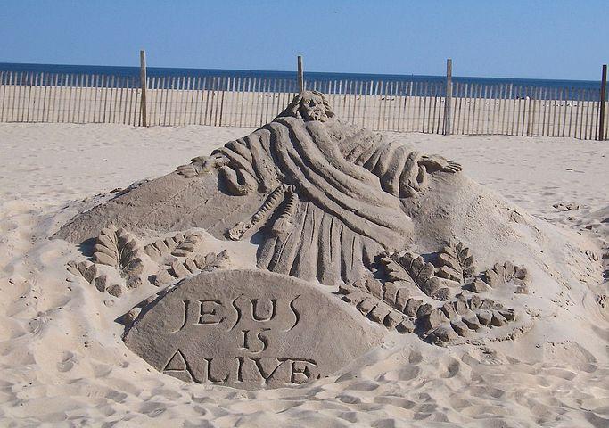 Architecture, Landscape, Objects, Still, Life, Jesus
