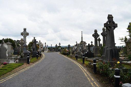 Cemetery, Belfast Cemetery, Milltown Cemetery