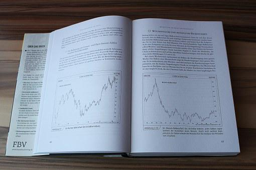 Book, Content, Professional Reading, Tradingbuch