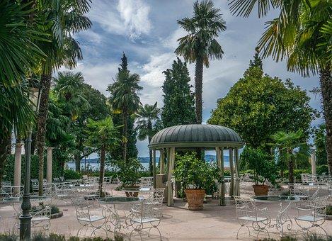 Lake Garda, Sirmione, Italy, Travel, Tourism, Europe