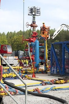 Hydraulic Fracturing, Shale Gas, Drilling Rig, Search