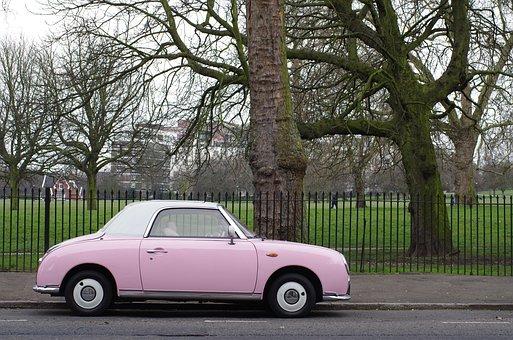 Car, Vintage, Retro, Old, Automobile, Auto, Vehicle