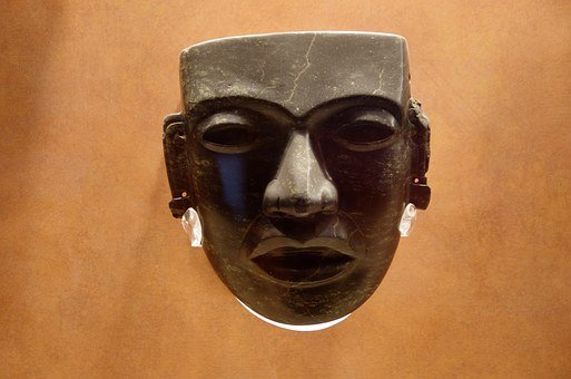Mexico, Anthropological Museum, Columbian, Mesoamerica