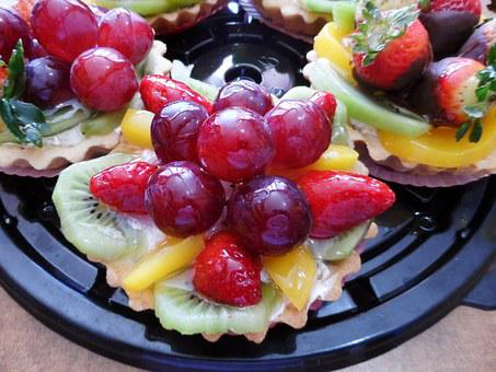 Tartlets, Region, Pastry, Desserts, Cakes, Sweet, Food