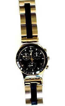 Time, Wrist Watch, Men's, Swatch, Swiss Made