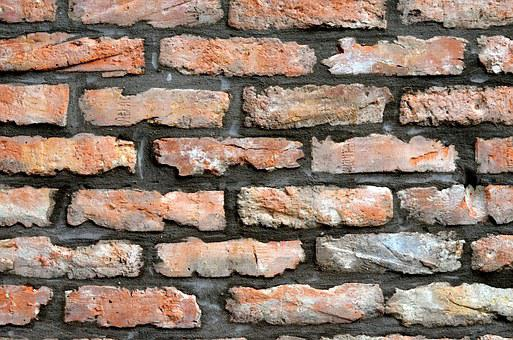 Brick, Material, Sample, Template