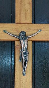 Cross, Jesus, Faith, Christianity, Christ, Church