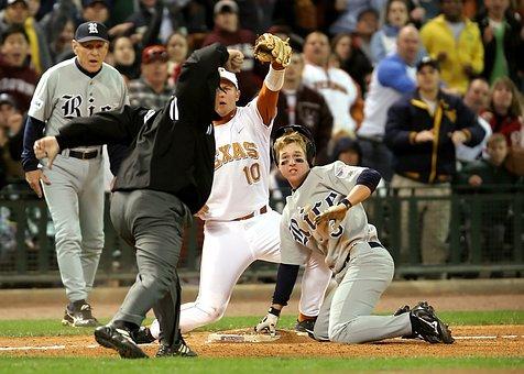 Baseball, Baseball Players, Competition, Baseball Coach