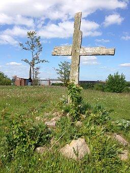 Cross, Summit Cross, Flensburg, University, College