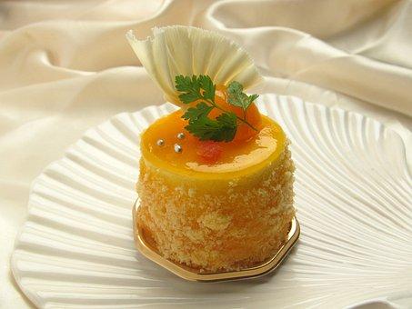 Venus, Cake, Fruit, Passion, Dessert, Sweet
