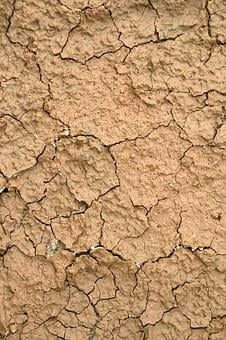 Soil, Mud, Crack, Dry, Drought, The Luxury Cruise Ship