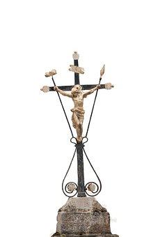 Cross, Crucifixion, Jesus, Fig, Christi