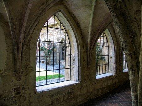 Monastery, Kloster Michael Stein, Cistercian Monastery