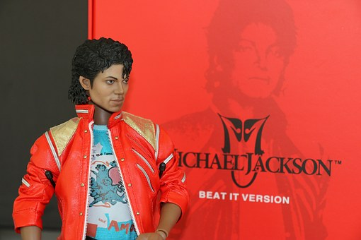 Michael Jackson, Jackson Five, Jacksons, Collectors