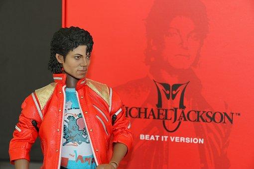 Michael Jackson, Jackson Five, Jacksons, Collectors