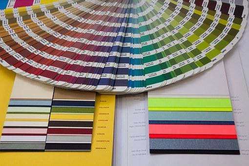 Color Patterns, Paper Pattern, Pantone, Evaluation